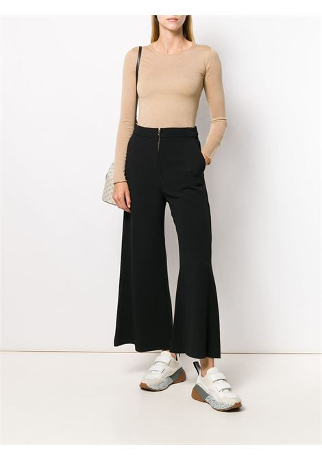 beige virgin wool camel knitwear STELLA MC CARTNEY |  | 573722-S17352600