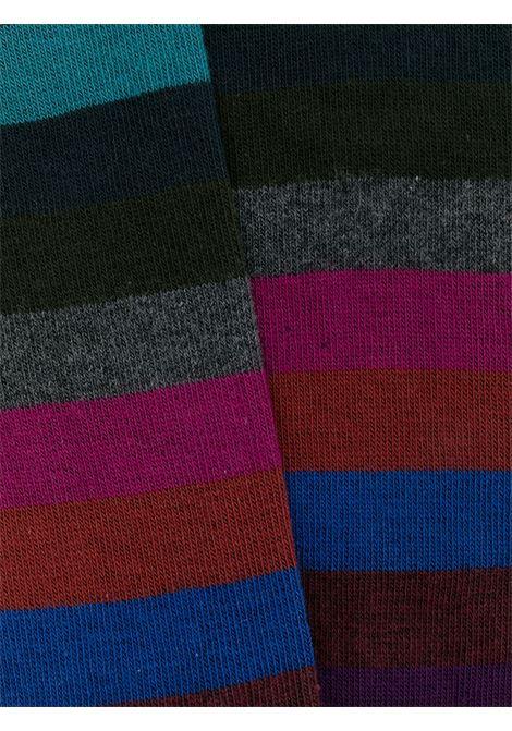 Calzini multicolor di media lunghezza ALTEA | Calze | 206803902