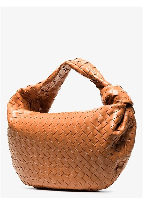 medium round Jodie leather color lambskin boho bag BOTTEGA VENETA |  | 600261-VCPP07628