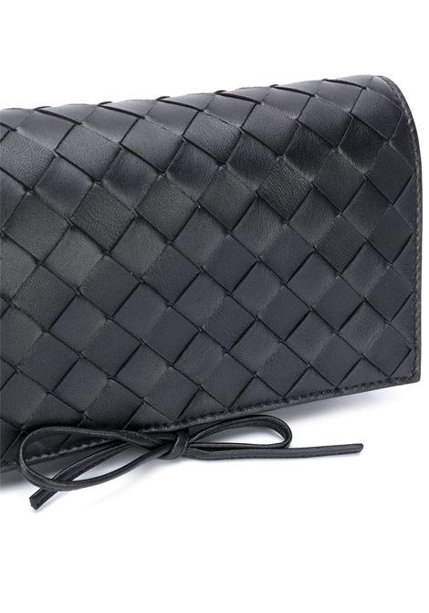 Black Mini crossbody bag BOTTEGA VENETA |  | 630547-VCPP38803