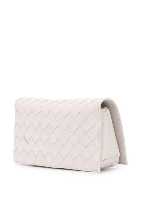 white Mini crossbody bag BOTTEGA VENETA |  | 630547-VCPP39033