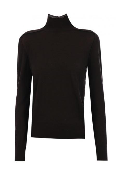 100% cachemire pink high-neck knitwear BOTTEGA VENETA |  | 631292-VKW302113