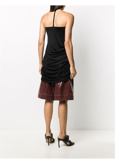 little black dress in viscose BOTTEGA VENETA |  | 633892-VKW001000