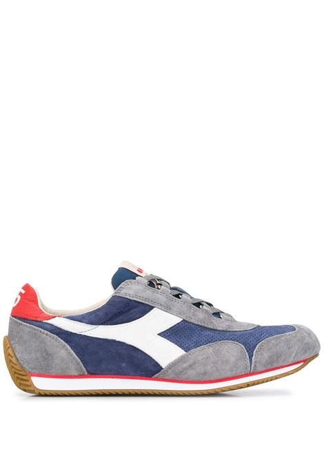 Multicolour Equipe Suede sneakers  DIADORA |  | 175150-EQUIPE SUEDE SW60032