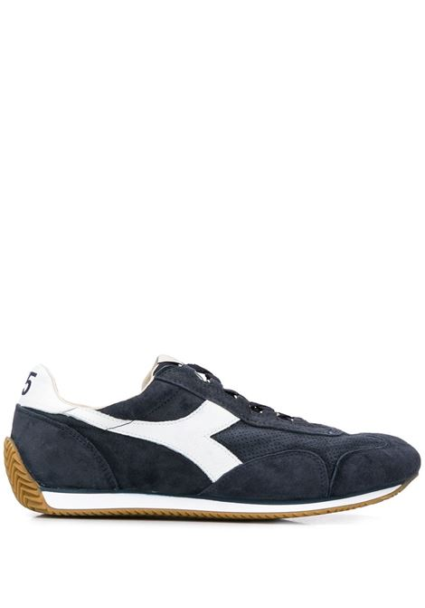 Blue Equipe Suede SW Heritage sneakers  DIADORA |  | 175150-EQUIPE SUEDE SWC2074
