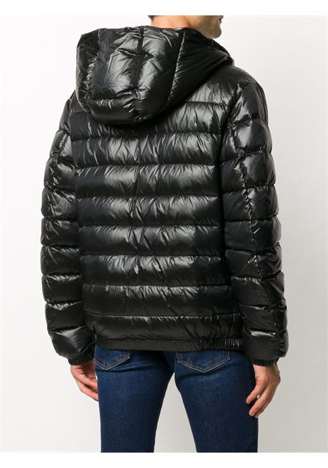black nylon and down-feather padded jacket  DOLCE & GABBANA |  | G9RE2T-G7XGZN0000