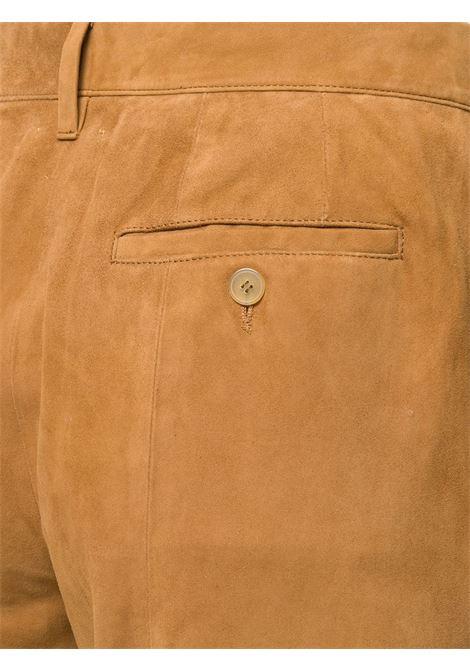 FORTE_FORTE | Pantaloni | 7515CARAMELLO