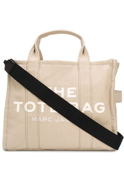 The Tote Bag in cotone beige  MARC JACOBS |  | M0016161260