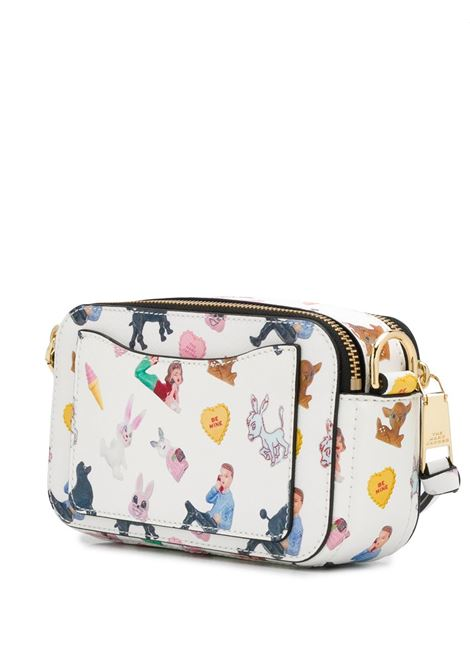 Multicolour calf leather The Snapshot Sugar bag  MARC JACOBS |  | M0016592270