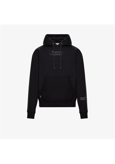 black long sleeves hoodie MONCLER GENIUS |  | 8G709-10-809F4999