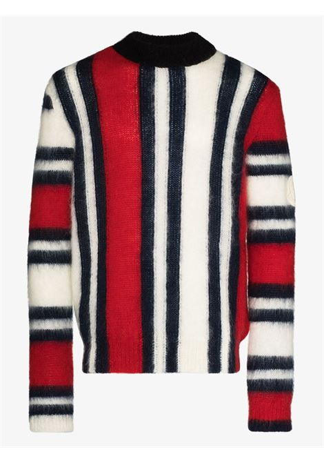 multicolored 2 Moncler Genius 1952 mohair wool crewneck jumper MONCLER GENIUS |  | 9C710-50-A9426470