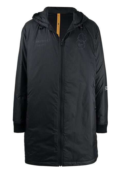 feather down nylon Bastonix black parka MONCLER GENIUS |  | BASTONX 1C800-10-68953999