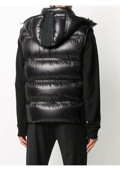 black nylon Moncler Genius x Craig Green Harold padded gilet  MONCLER GENIUS |  | HAROLD 1A517-10-C0624999