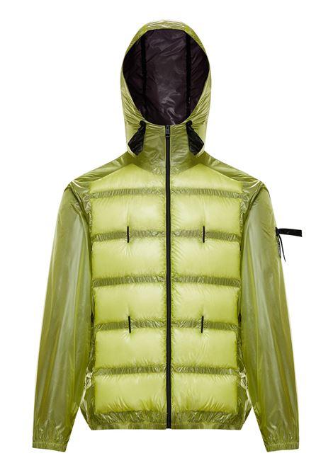 Chartreuse yellow Moncler Genius x Craig Green Hiles jacket MONCLER GENIUS |  | HILES 1A502-10-C0624112