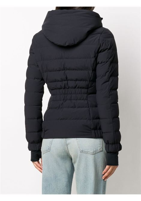 Black goose down puffer jacket featuring classic hood MONCLER GRENOBLE |  | CHENA 1A530-40-5399D999