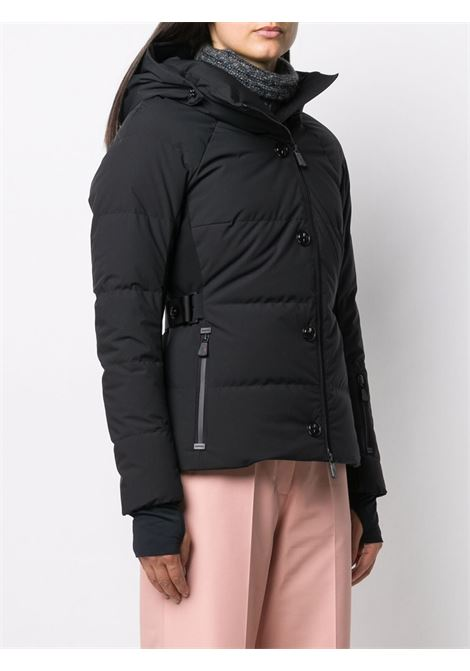 black funnel neck quilted Vonne jacket  MONCLER GRENOBLE |  | VONNE 1A524-00-5399E999