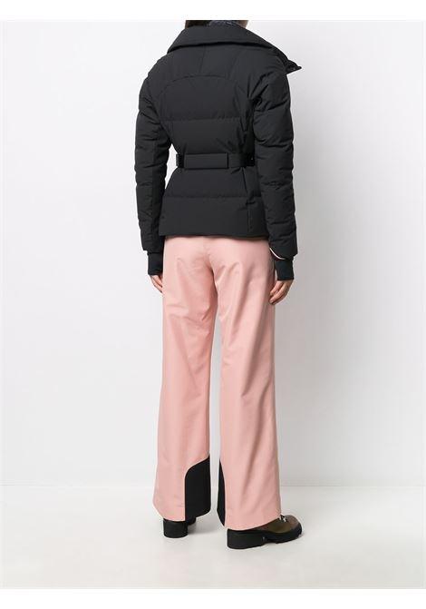 black funnel neck quilted Vonne jacket  MONCLER GRENOBLE |  | VONNE 1A524-00-5399E999