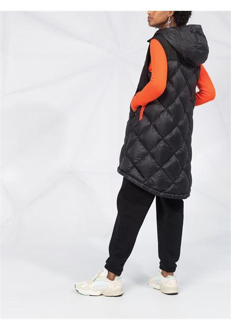black Ducos quilted vest jacket  MONCLER |  | DUCOS 1C105-00-C0459999