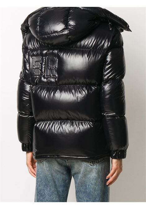 black feather down hooded Guernic jacket MONCLER |  | GUERNIC 1A52E-40-68991999