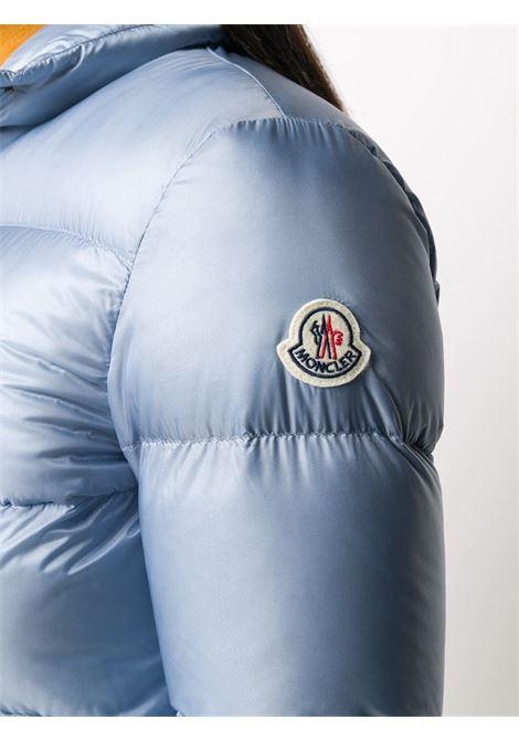 light blue nylon Lannic padded jacket MONCLER |  | LANNIC 1A202-00-C0229715