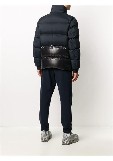midnight blue Maures japanese nylon padded jacket MONCLER      MAURES 1B544-10-53333776