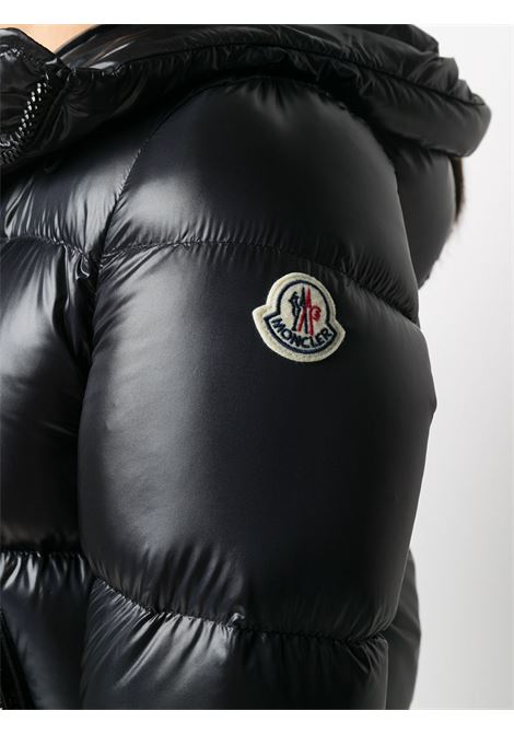 black feather down Seritte black padded jacket MONCLER |  | SERITTE 1A200-00-C0151999