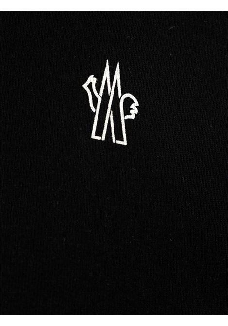 Moncler Genius x Alyx black cotton sweatshirt  MONCLER GENIUS |  | 8D703-10-829JH999
