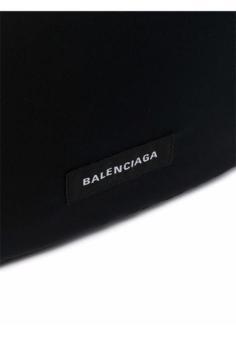 Black Sling bag featuring Balenciaga logo BALENCIAGA |  | 662084-2HM3T1000