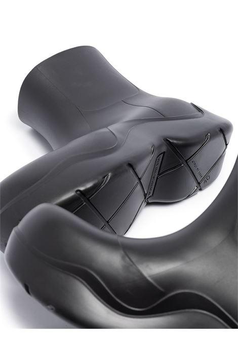 Stivaletti BV Puddle in gomma biodegradabile nera BOTTEGA VENETA | Stivali | 640045-V00P01000