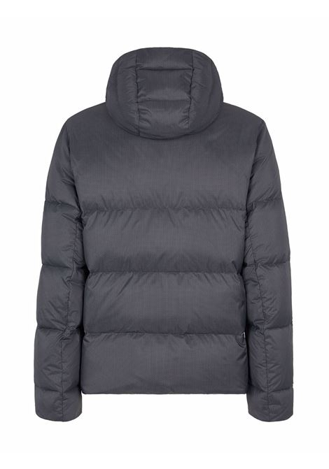 Reversible gray and black nylon down jacket  FENDI |  | FW1087-AGZKF0RP3