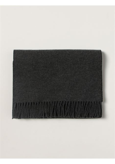 Black and grey wool and cashmere Karl jacquard  FENDI |  | FXT324-AHRFF0QA1