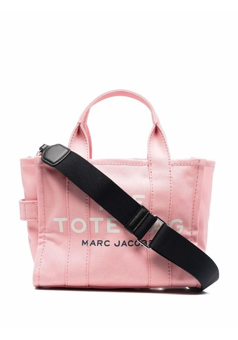 pink cotton The Mini Snoopy tote bag   MARC JACOBS |  | H025M06FA21661