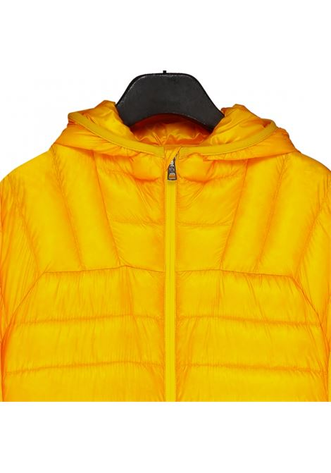 Piumino in nylon trapuntato orizzontale giallo Moncler Genius 1952 MONCLER 1952 | Piumini | TAITO 1A000-19-595B1126