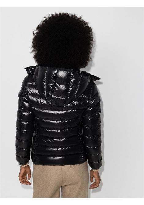 Black feather down Bady puffer jacket  MONCLER |  | BADY 1A524-00-68950999