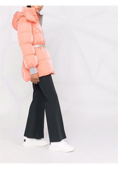 Piumino trapuntato imbottito Kayla rosa corallo STELLA MC CARTNEY | Piumini | 603219-SSA147514