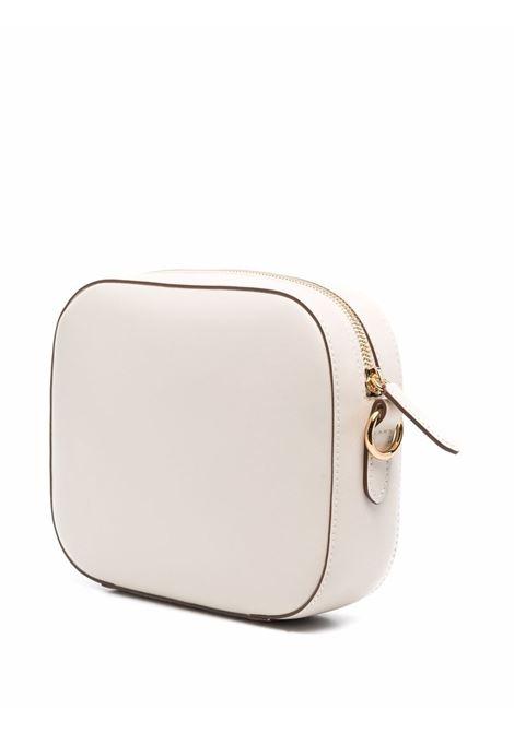 white mini Stella Logo crossbody bag STELLA MC CARTNEY |  | 700266-W85429000