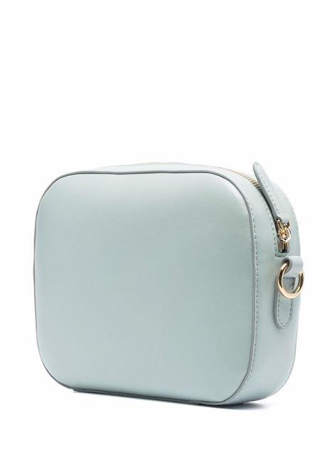 light green mini Stella Logo crossbody bag   STELLA MC CARTNEY |  | 700266-W85429940