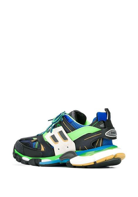 multicolored 'Track' sneakers  BALENCIAGA |  | 542023-W1GB31097