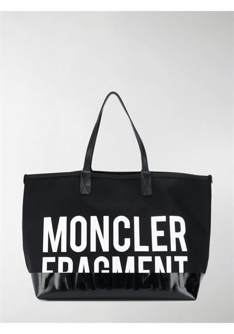 Moncler Genius x Fragment Design black tote bag MONCLER GENIUS |  | 0610-00-549XW999