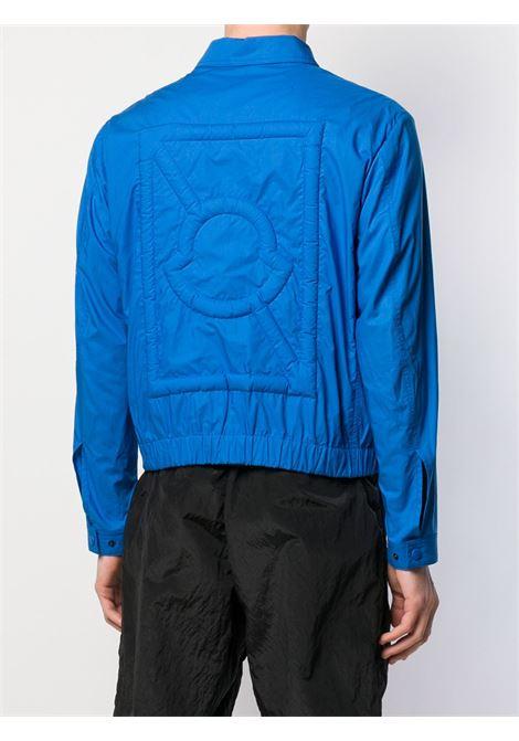 nylon Doodle lightweight jacket MONCLER GENIUS |  | DOODLE 41023-50-54A2P736