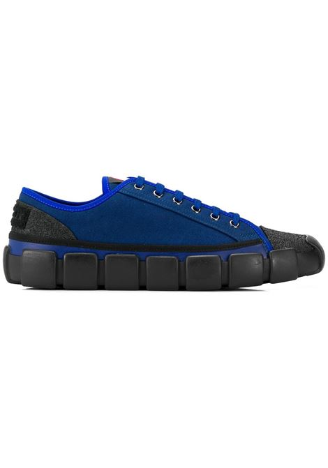Sneakers Bradley Moncler Genius x Craig Green MONCLER GENIUS | Scarpa | 00416-00-01AGC BRADLEY736