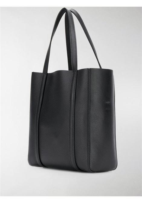 black calf leather Everyday Tote XS BALENCIAGA |  | 551815-D6W2N1000