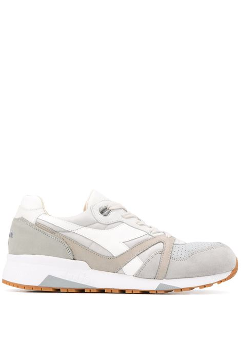 light grey N9000 low sneakers DIADORA |  | 172782-N9000 H ITALIA75043