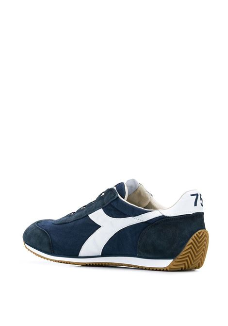 suede and leather navyEquipe sneakers DIADORA |  | 174735--EQUIPE H CANVAS SW60065