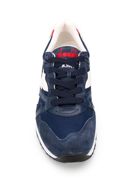 nylon and canvas blue N9000 sneakers DIADORA |  | 175509-N9000 H MESH ITALIA60031