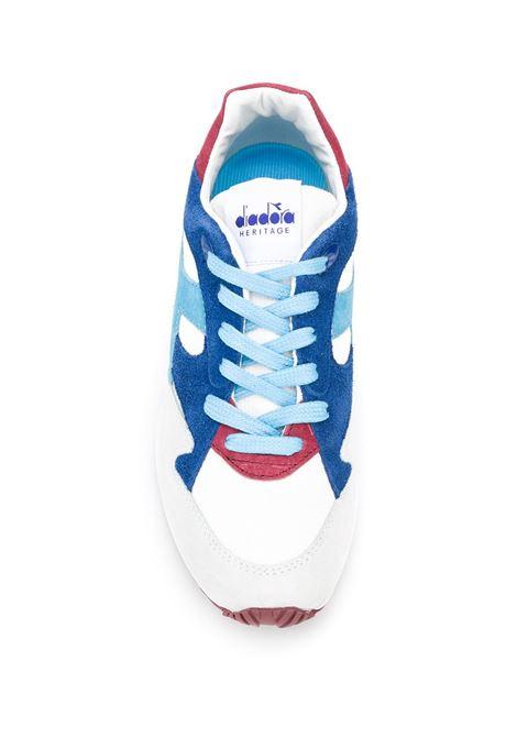 sneakers Eclipse scamosciate multicolor DIADORA | Scarpa | 175799-ECLIPSE H DOLCEVITA20016