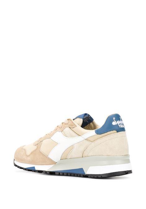 sneakers Trident sabbia in camosco e nylon DIADORA | Scarpa | 176281-TRIDENT 90 C SW25065