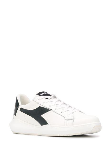 sneakers in pelle bianca Mass Damper DIADORA | Scarpa | 176334-MASS DAMPER DERBYC0351