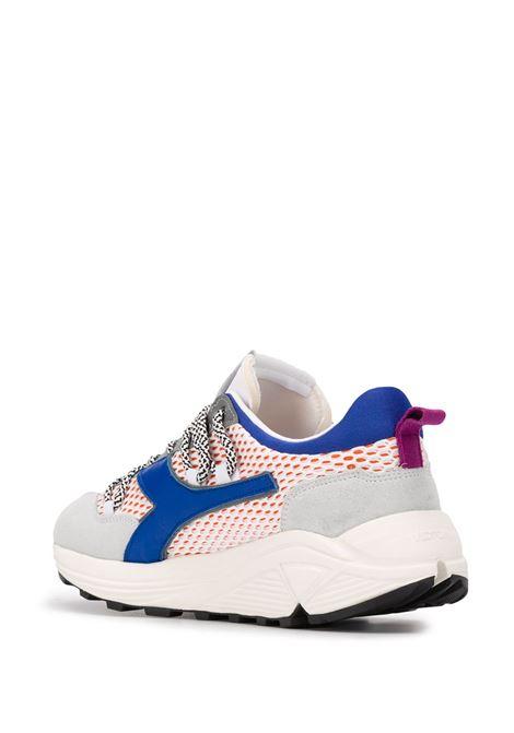 sneakers Rave Hiking in nylon e camoscio DIADORA | Scarpa | 176337-RAVE HIKINGC8420