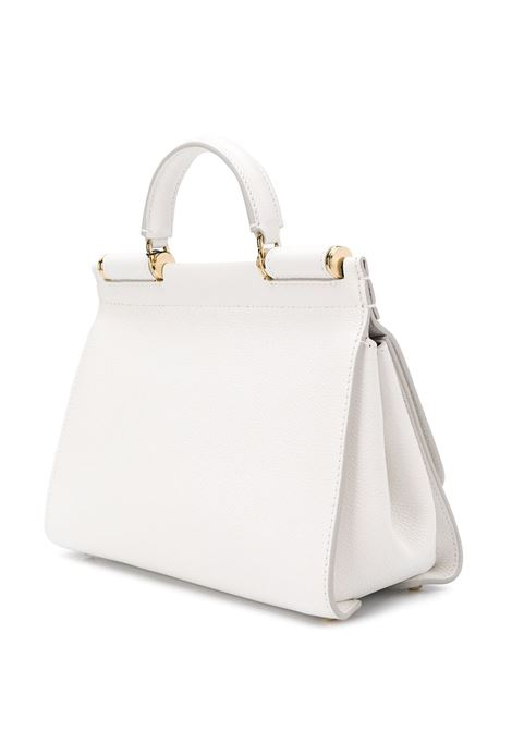 White calf leather Miss Sicily tote bag DOLCE & GABBANA |  | BB6755-AA40980002